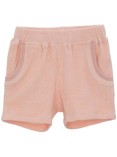 Terry Shorts, Siena, Serendipity