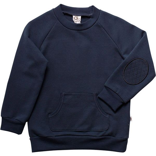 Sweat Shirt, Midnight, Müsli