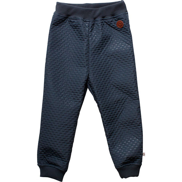 Thermo Pants, Midnight, Müsli
