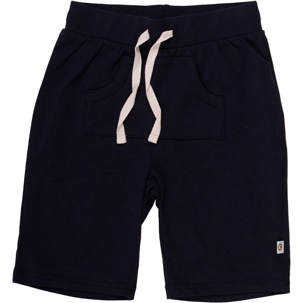 Shorts, Navy, Müsli
