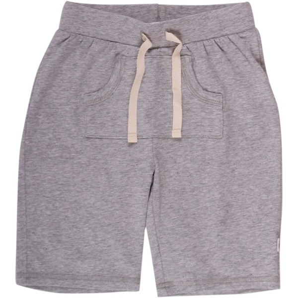 Shorts, Grey, Müsli