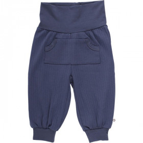 Cozy Pocket Pants, Midnight, Müsli