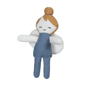 Pocket Friend, Blue Spruce, Fabelab