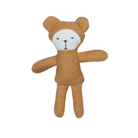 Pocket Friend, Ochre Bear, Fabelab