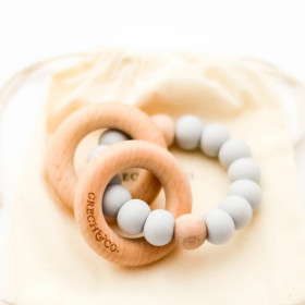 Teething Ring, Glacier, Grech & Co.