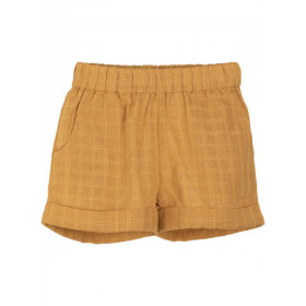 Shorts, Golden Checks, Serendipity