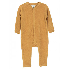 Baby Terry Suit, Honey, Serendipity