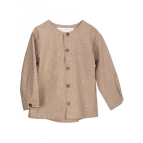 Baby Shirt, Walnut Square, Serendipity
