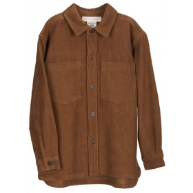 Shirt, Walnut, Serendipity