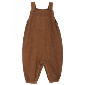 Baby Overall, Walnut, Serendipity