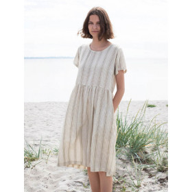 Dress, Seagrass Lines, Serendipity Woman