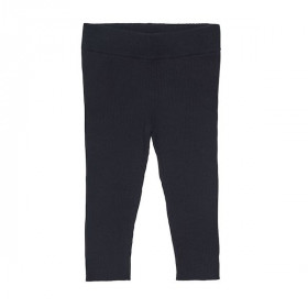 Leggings, Dark Navy, FUB