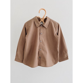Baby Arthur Shirt, Toffee Lalaby