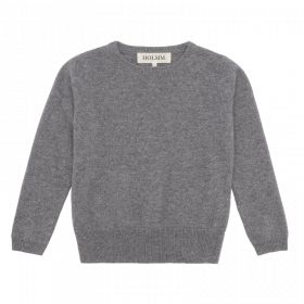 Billy Strik Bluse Jr., 100% Cashmere, Derby, Holmm