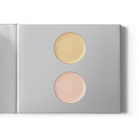 Concealer 01, Light Ample, Miild
