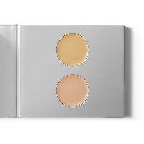 Concealer 02, Medium Boon, Miild