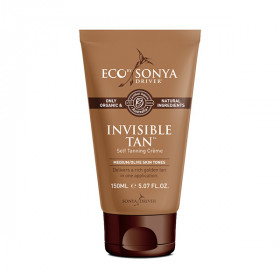 Invisible Tan, Eco by Sonya