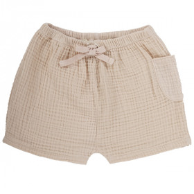 Ellis Shorts, Pale Rose, Omibia