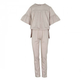 Mar Jumpsuit, Warm Sand, Elodiee