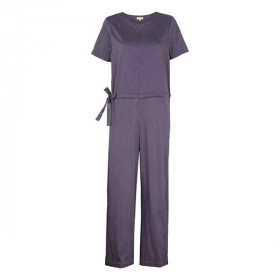 Celina Jumpsuit, Blue Ashes, Elodiee Woman