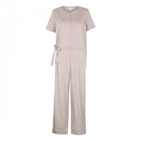 Celina Jumpsuit, Warm Sand, Elodiee Woman