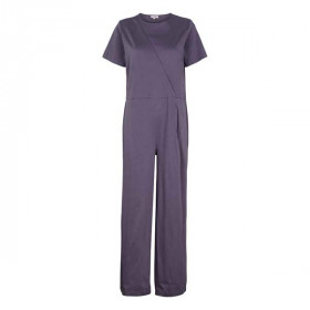 Floiane Jumpsuit, Blue Ashes, Elodiee Woman