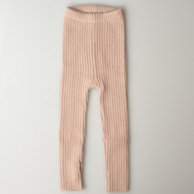 Alpaca Leggings, Rose, Esencia
