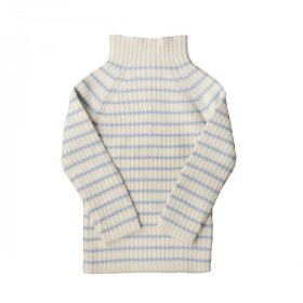Rib Sweater, Water Strib, Esencia
