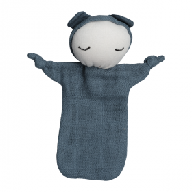 Cuddle Doll, Blue Spruce, Fabelab