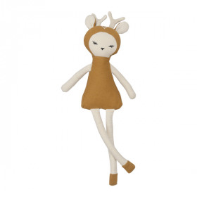 Dream Friend Fawn, Ochre, Fabelab