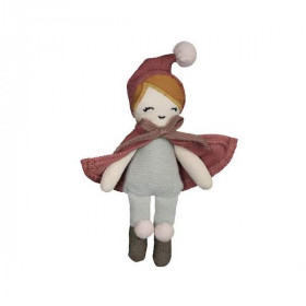 Pocket Friend, Elf Girl, Fabelab