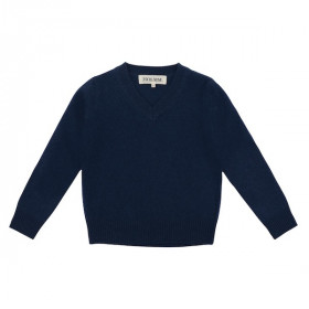 Fall Sweater, Cashmere, Prussia, HOLMM. Woman