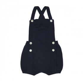 Baby Overall, Navy, FUB