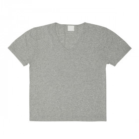 T-Shirt, Light Grey, FUB Woman