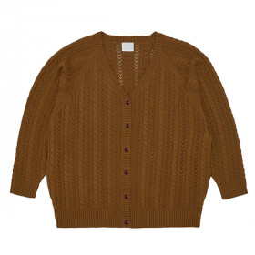 Cable Cardigan, Sienna, FUB Woman