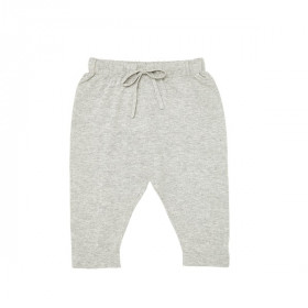 Baby Relax Pants, Light Grey, Fub