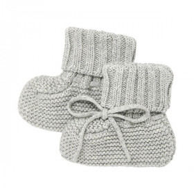 Baby Boots, Light Grey, Fub