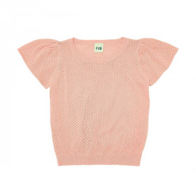 T-Shirt, Blush, Fub