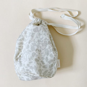 Multi Bag, Lille, Terrazo Grey, Haps Nordic