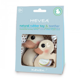 Kawan/Teether Sampak, Hevea