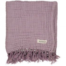 Baby Blanket, Dusty Rose, Hildestad Copenhagen