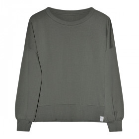 Blake Sweater, Dark Green, I Dig Denim Woman