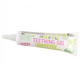 Teething Gel, Jack`N Jill