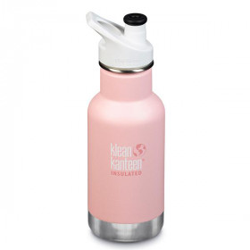 Kid Insulated, 355 ml, Ballet Slipper, Klean Kanteen