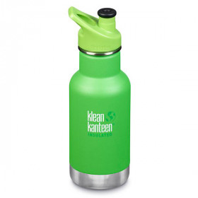 Classic Insulated, 355 ml, Lizard Tails, Klean Kanteen