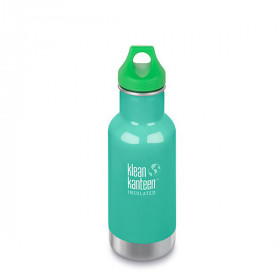 Kid Insulated, 355 ml, Sea Crest, Klean Kanteen