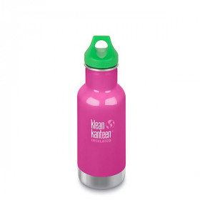 Kid Insulated, 355 ml, Wild Orchid, Klean Kanteen