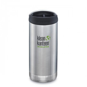 Termokop, 355 ml, Brushed Stainless, Klean Kanteen