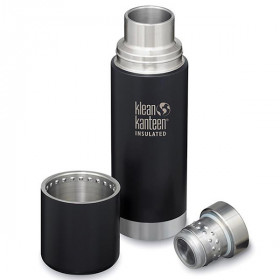 TK-Pro Termokande 500 ml., Brushed Stainless, Klean Kanteen