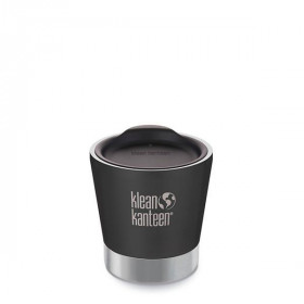 To-Go Termokop, 237 ml., Shale Black, Klean Kanteen